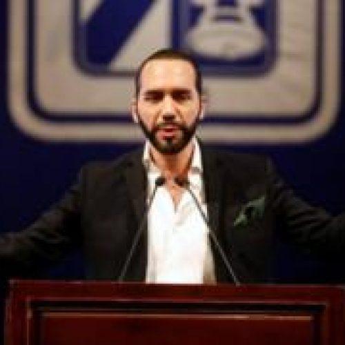 BBC-Nayib Bukele: El Salvador's incoming leader promises 'new era'