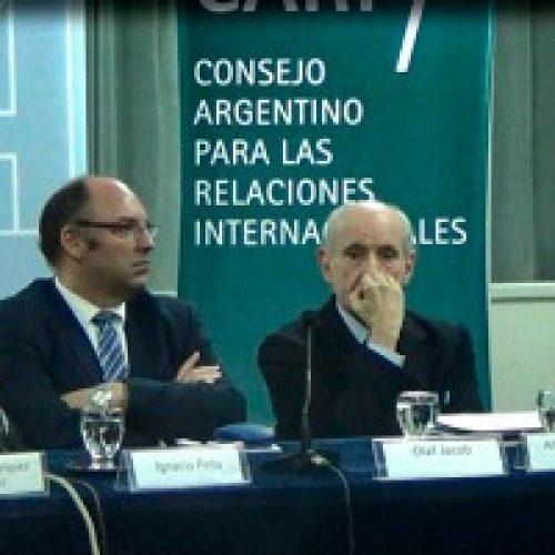 Construyendo vínculos entre América Latina y Asia en un mundo incierto