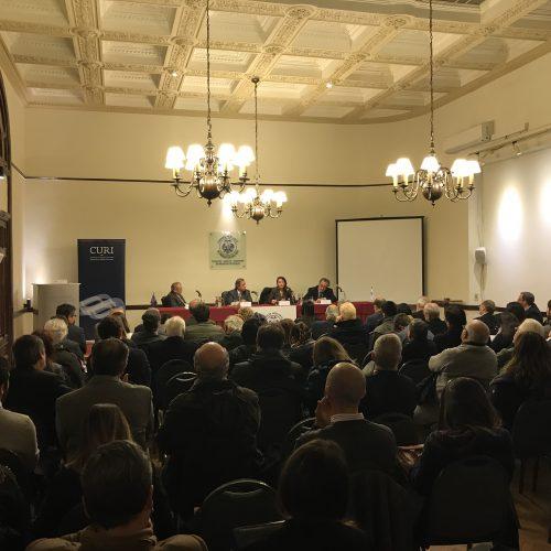 """Conferencia: """"Ventajas e inconvenientes del acuerdo UE-MERCOSUR"""""""