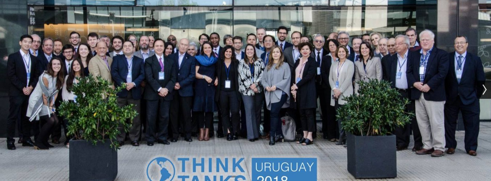6to Encuentro Latinoamericano de Think Tanks