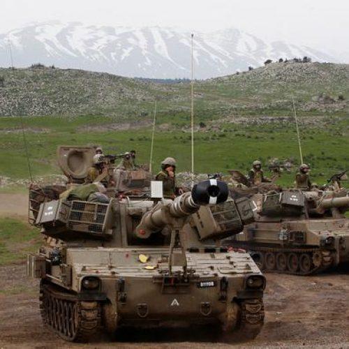 """DEUTSCHE WELLE – Arabia Saudí """"rechaza"""" posición de EE. UU. sobre el Golán"""