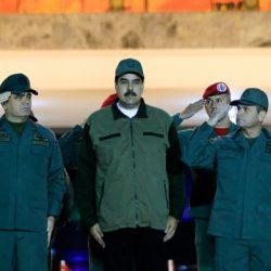 DEUTSCHE WELLE – Venezuela: se cayó un helicóptero y murieron siete militares