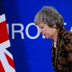 EL PAIS – Corbyn anuncia una moción para reprobar a May en el Parlamento por su gestión del Brexit