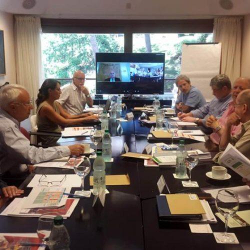 Expertos latinoamericanos en comercio internacional se unen para defender el multilateralismo y la reforma de la OMC