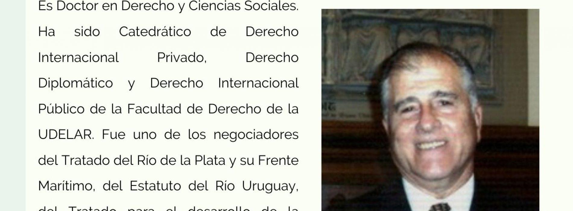 CURI ONLINE con Dr. Edison González Lapeyre.