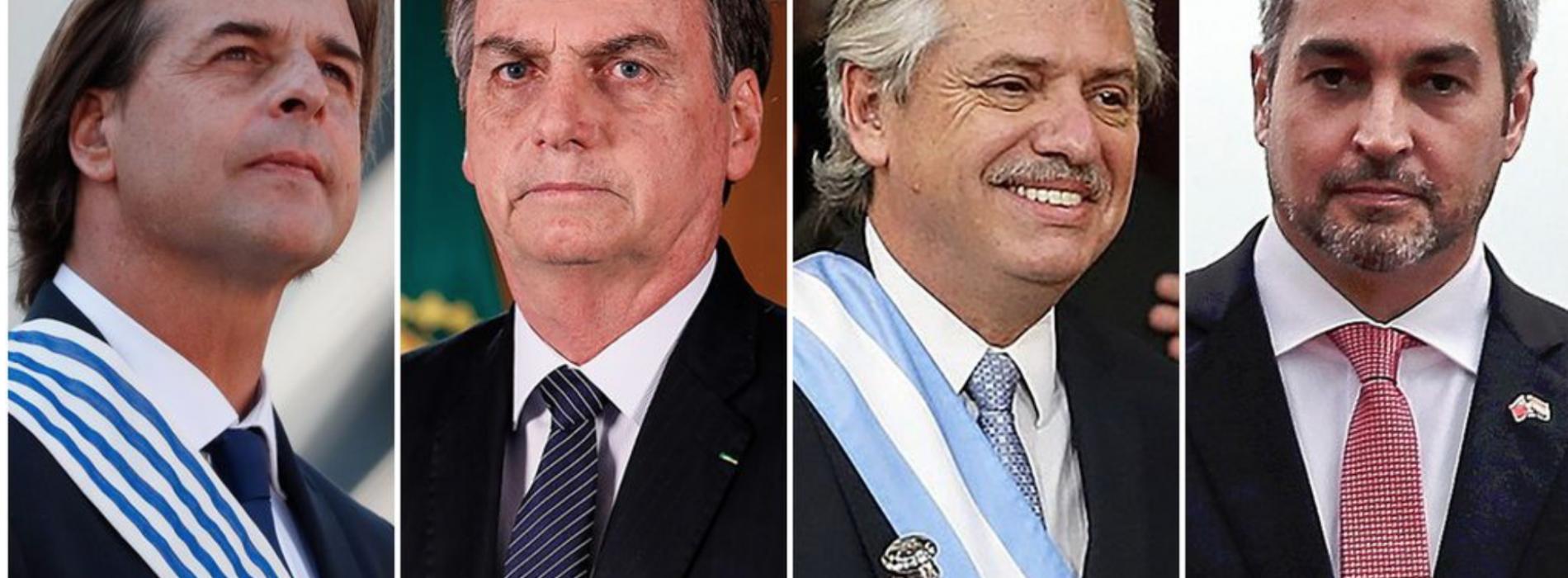 LA NACIÓN – Mercosur: Argentina recula y pide negociar a dos velocidades