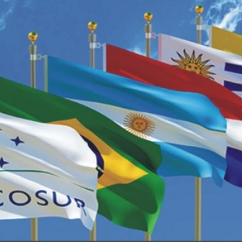 Coloquio: Hacia un nuevo Mercosur
