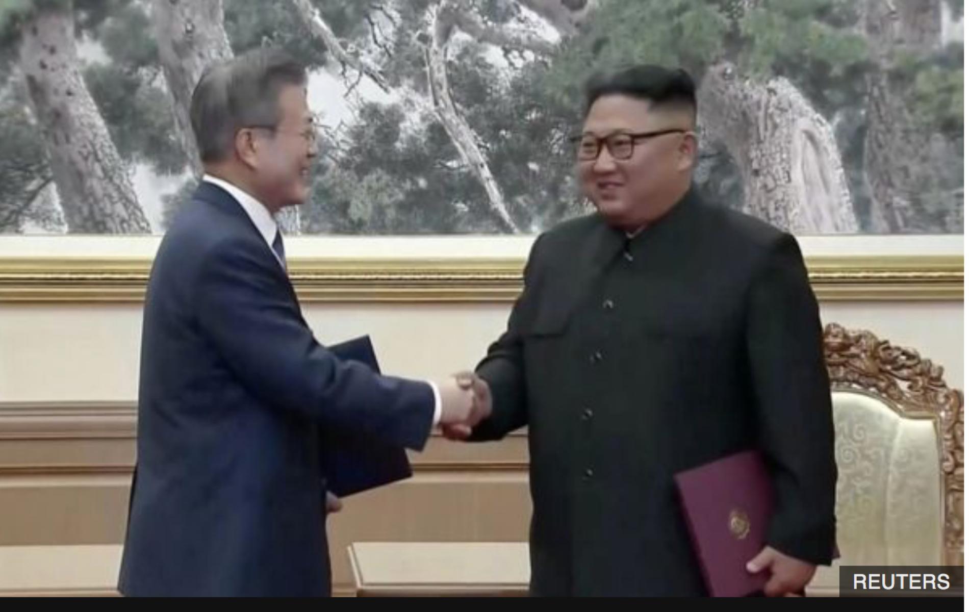 BBC Mundo – Corea del Norte cerrará uno de sus principales sitio de misiles