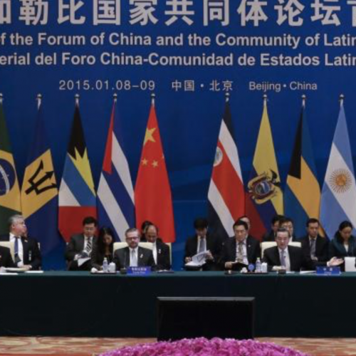 EL TIEMPO – Las relaciones China-América Latina y el Caribe, en la nueva era