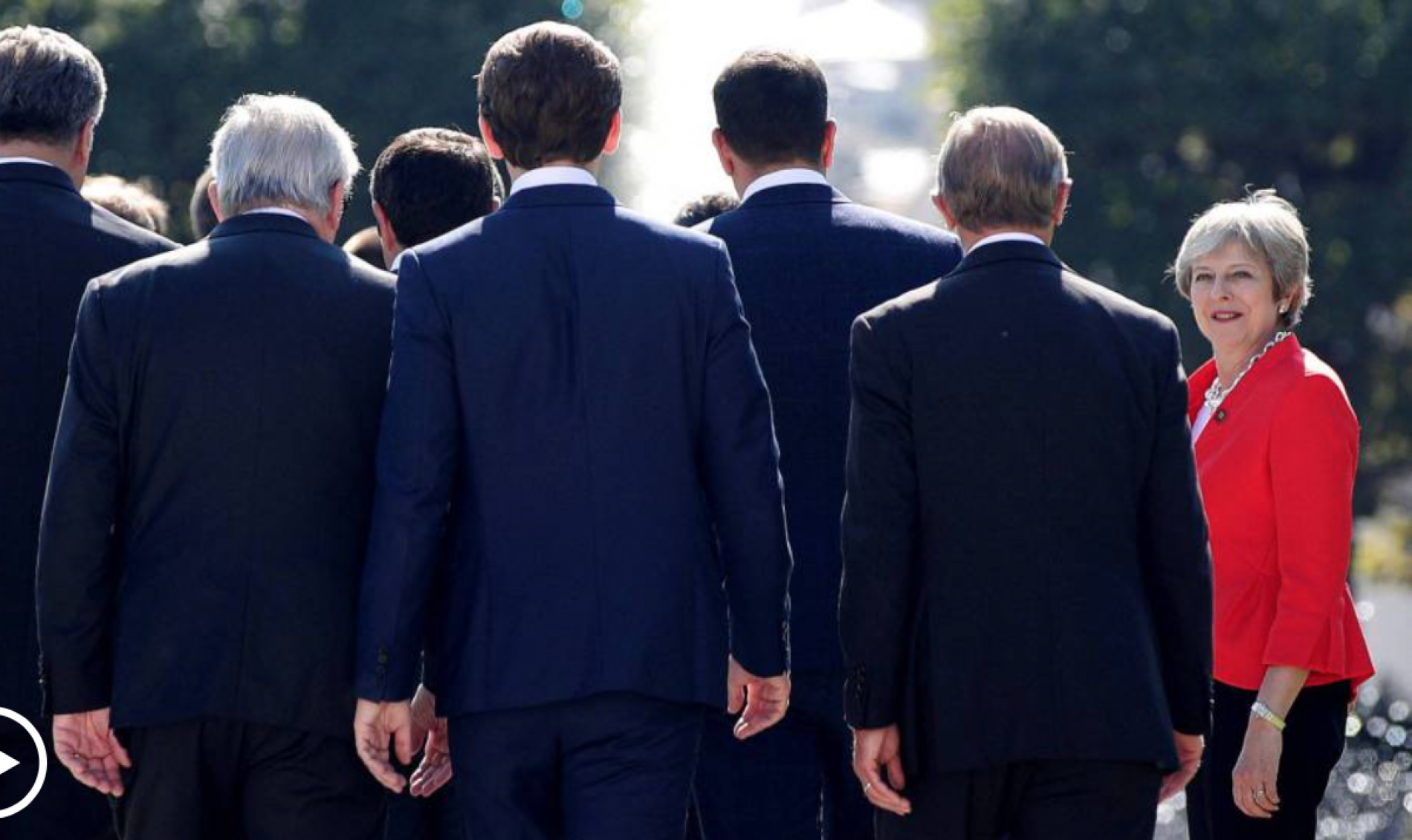 EL PAIS – La UE rechaza el plan de May y deja a Londres ante el abismo de un Brexit inaceptable