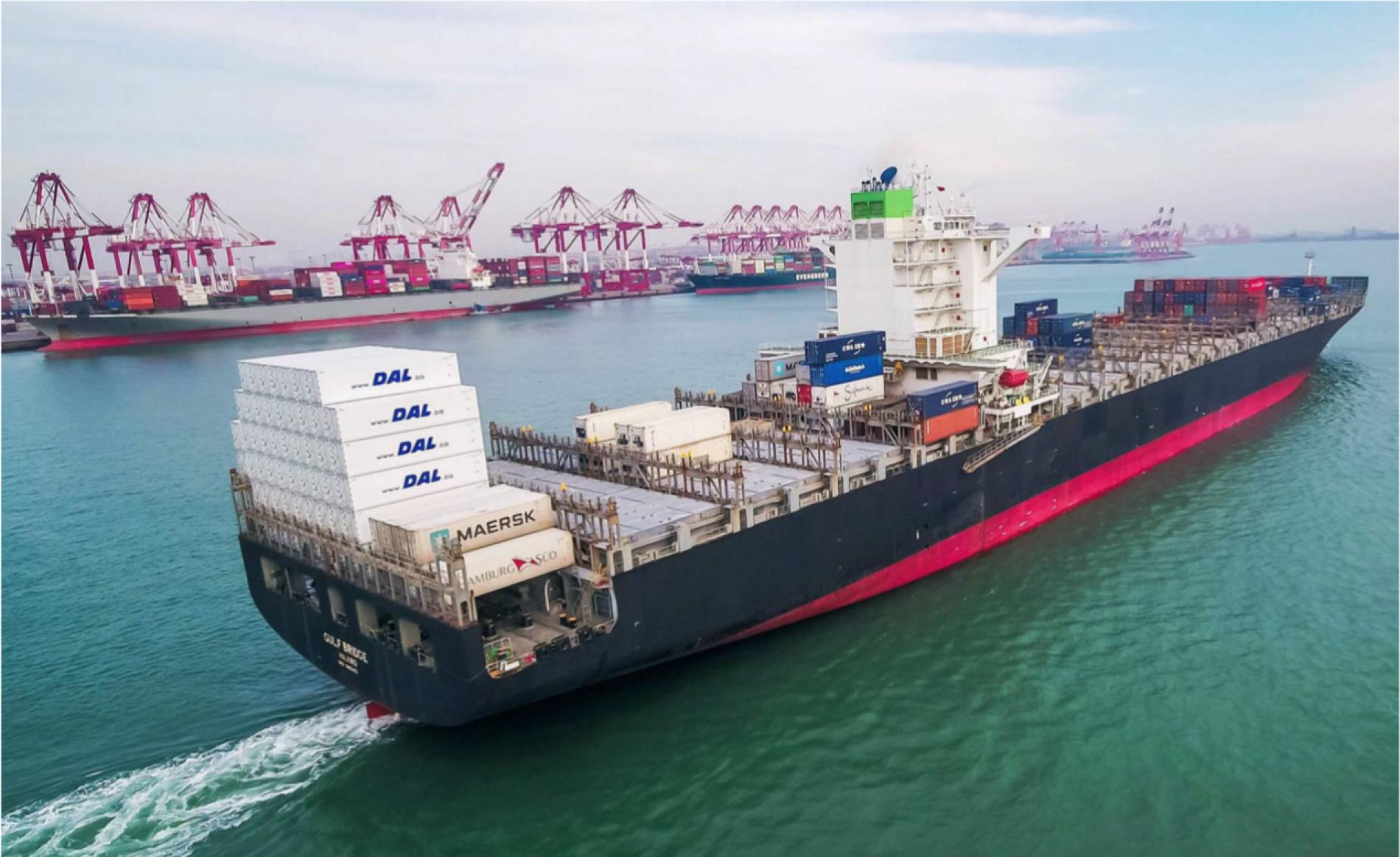 """EL PAIS – """"China suaviza sus represalias comerciales contra Estados Unidos"""""""