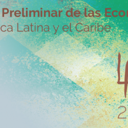 CEPAL- Lanzamiento Balance Preliminar de las Economías de América Latina y el Caribe 2018