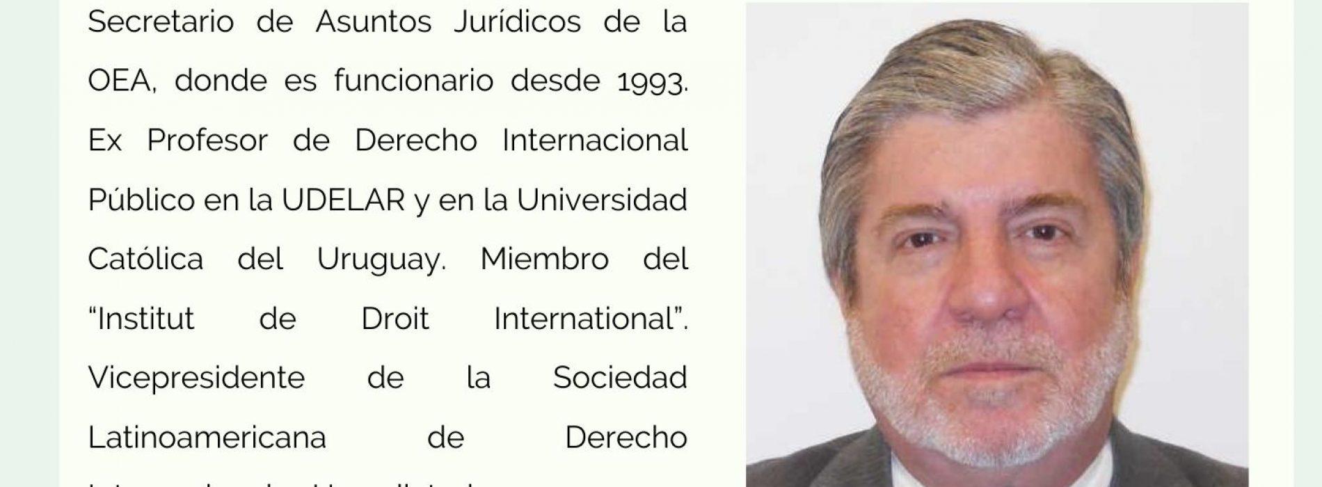 CURI ONLINE con Dr. Jean Michel Arrighi