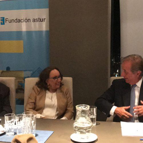 "Mesa redonda: ""La crisis del multilateralismo"""