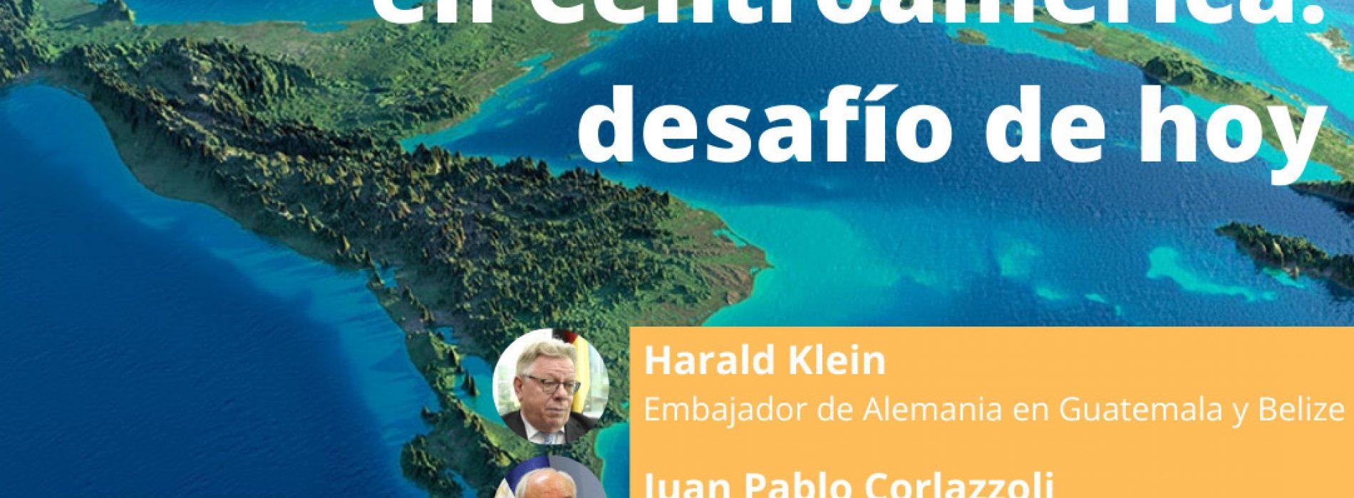 Evento: Migraciones en Centroamérica: desafío de hoy