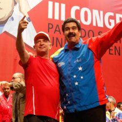 Diario ABC- El exjefe de inteligencia Hugo Carvajal acusa a Maduro de gastar 500.000 dólares en santería