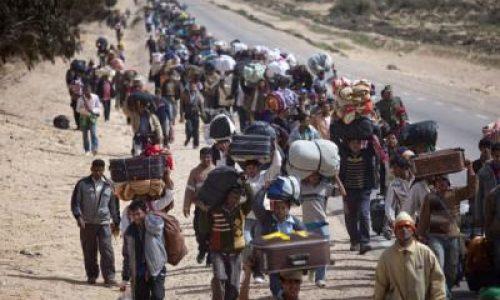 ONU Noticias – Se adopta el Pacto Mundial de Migración en Marrakech